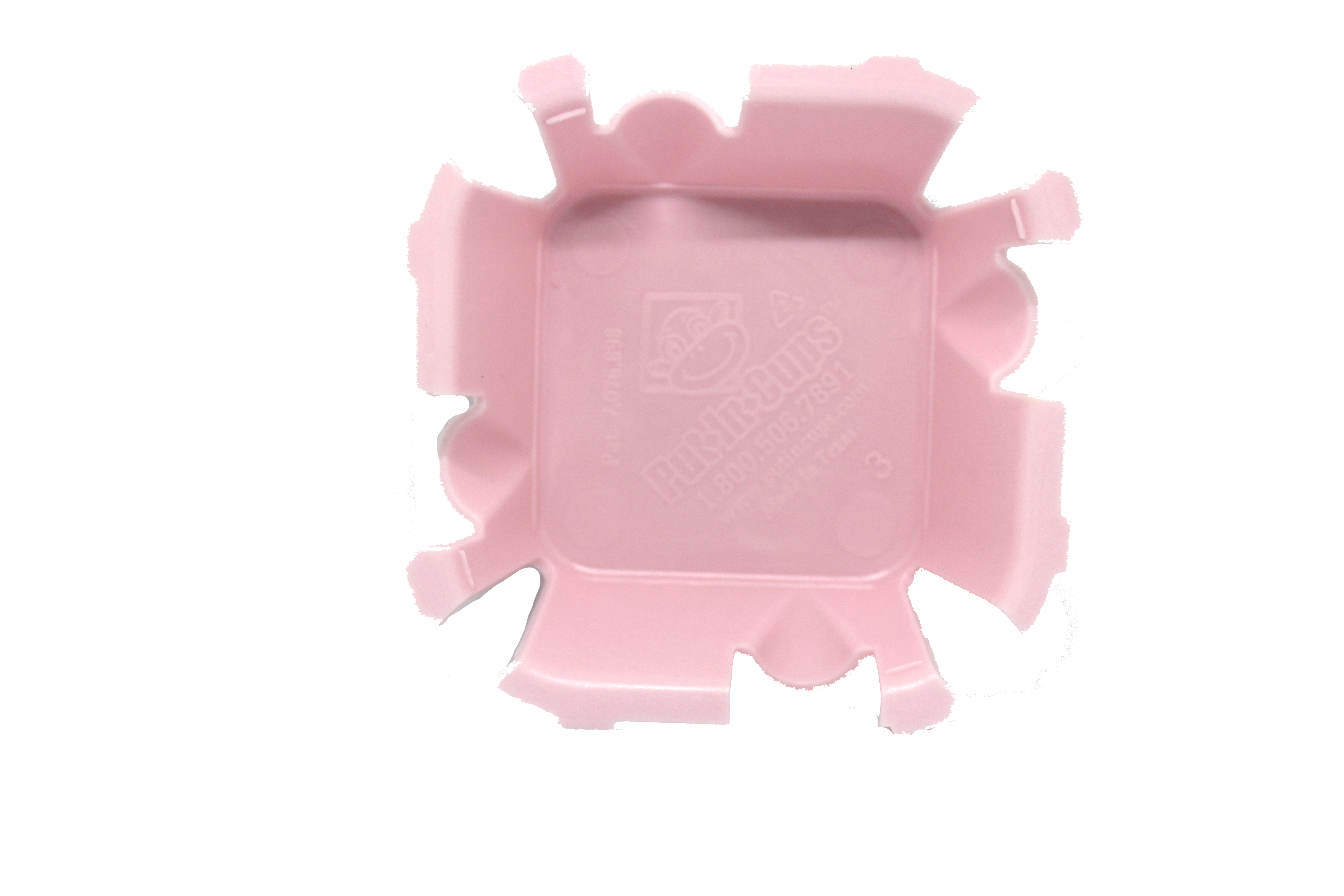 Pink Sleeve (50 Cups per Sleeve)