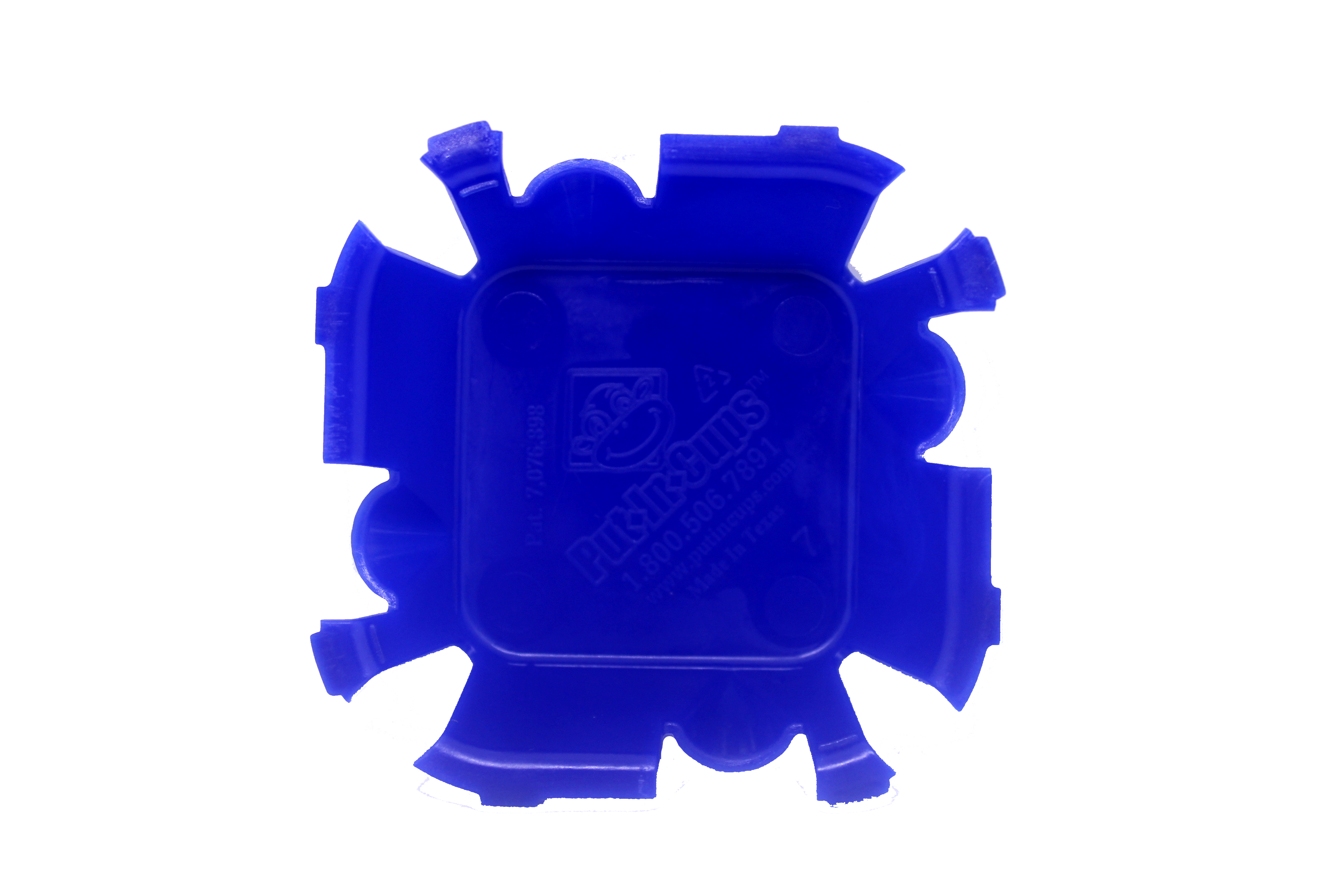 Royal Blue Sleeve (50 Cups per Sleeve)